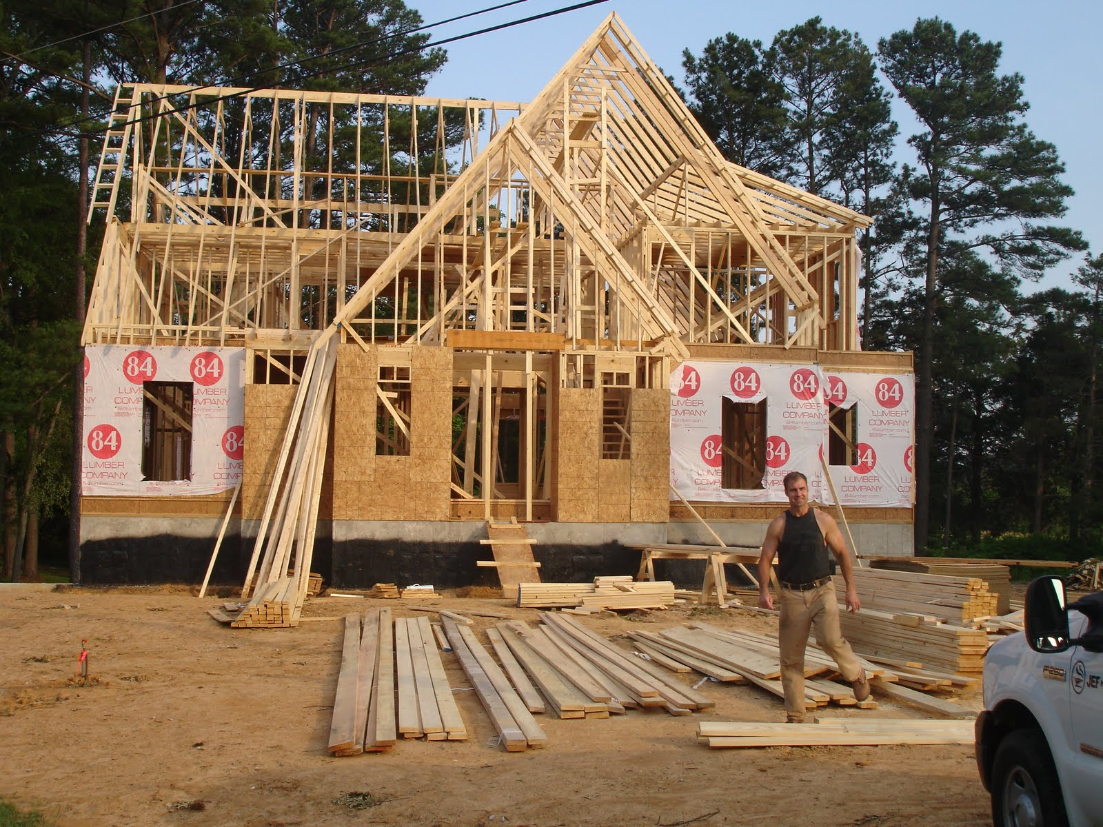 5 Mistakes to Avoid When Building Your Custom Home