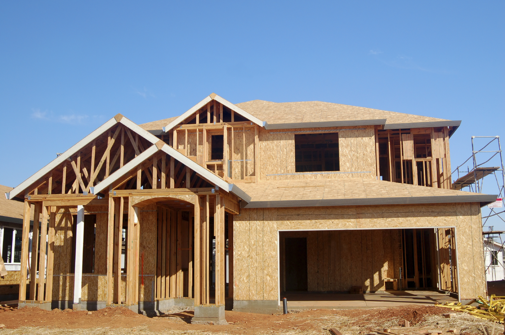Why Custom Homes Are A Better Choice