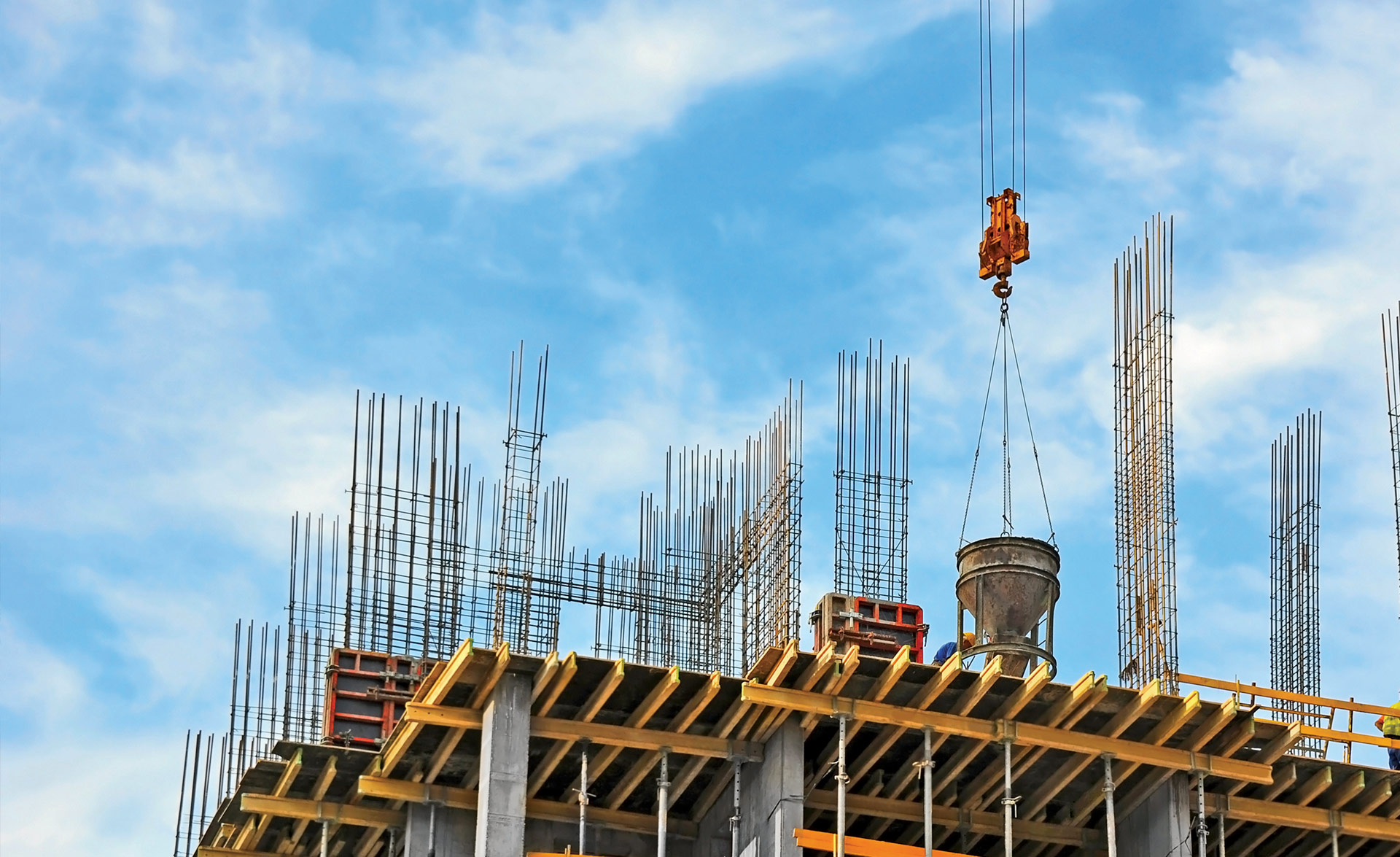 Benefits of Working With Best Construction Companies