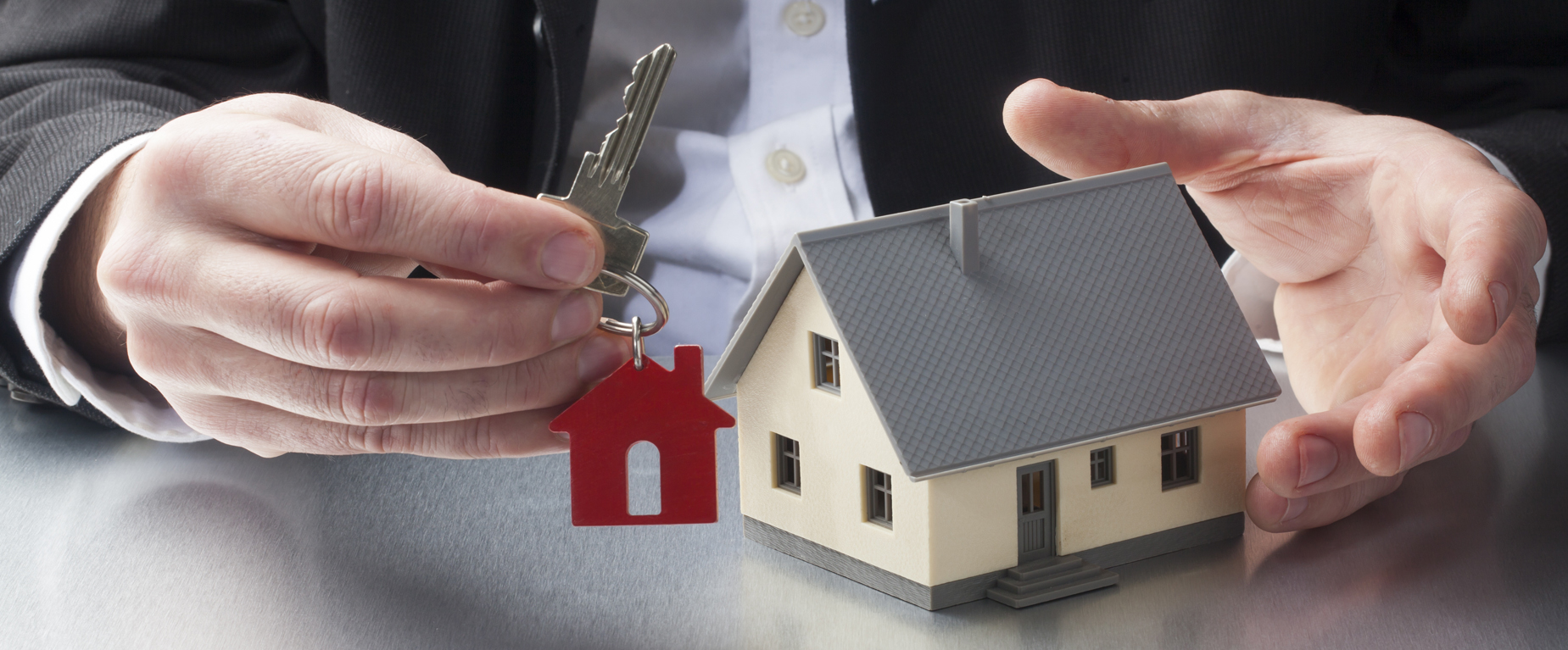 Property Management Provides Peace of Mind