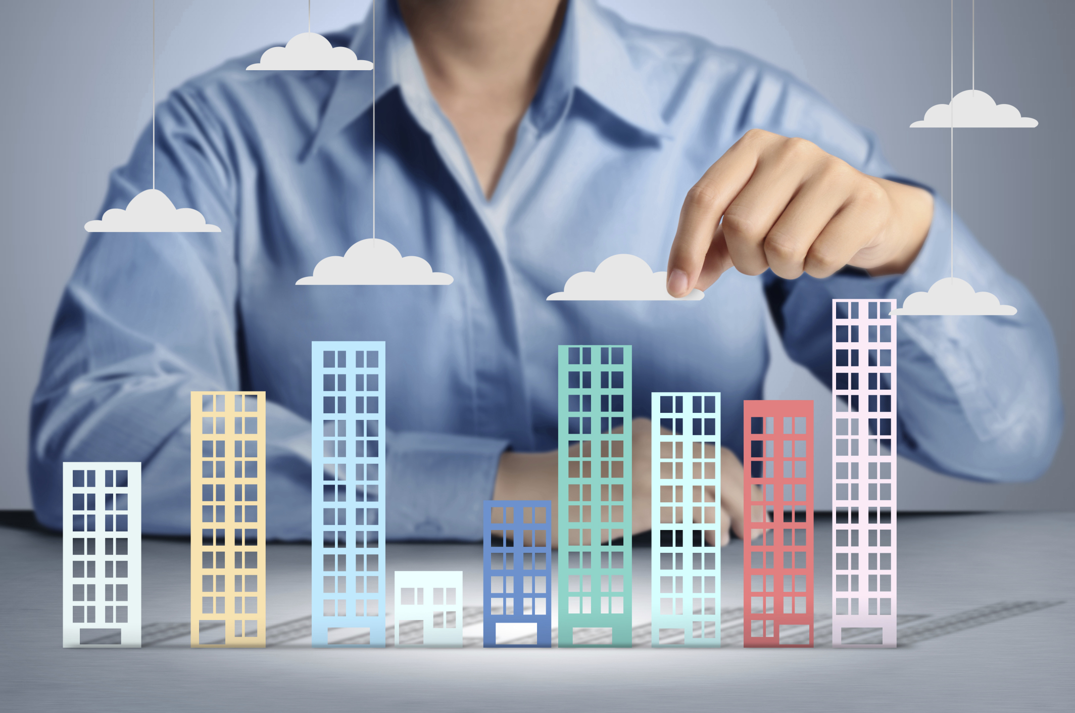 Real Estate - The Best Investment Option