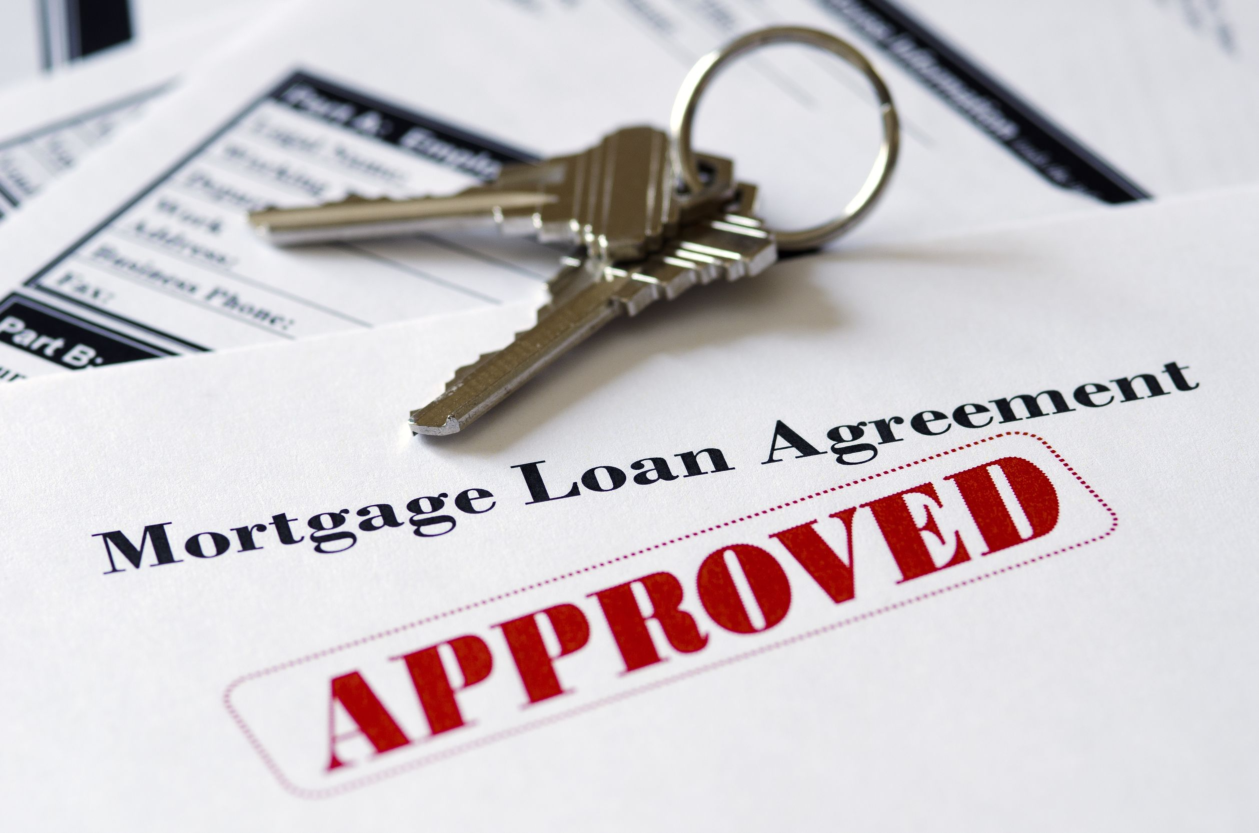 When is it a Good Time to Refinance Your Existing Mortgage?